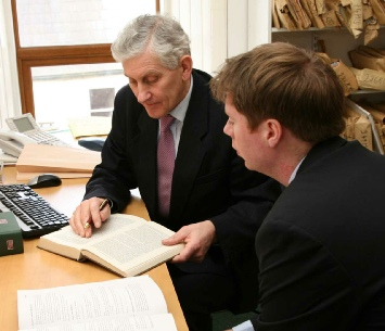 Cahill & Cahill, Lawyers, Castlebar - Legal Servcies